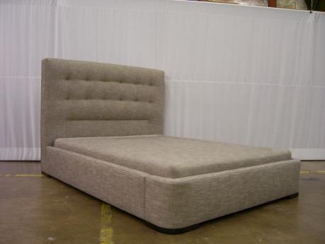 img_BD-101 Custom Bed
