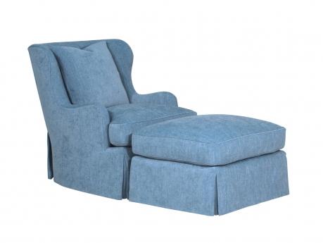 img_Barrett Chair with Ottoman