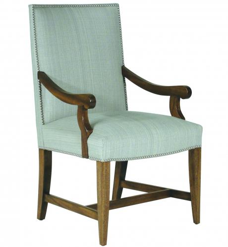 img_Largo Dining Chair Custom Arms
