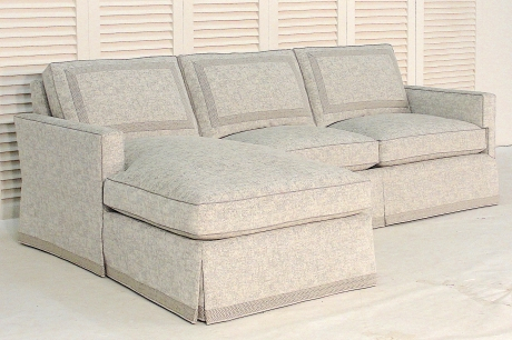 img_Austin Sectional with Left Chaise