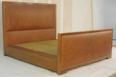 img_BD-102 Custom Plain Bed