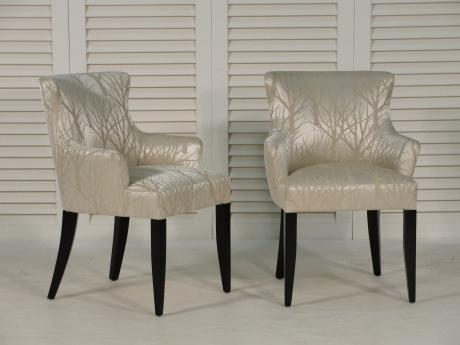 img_Canton Dining Arm Chairs Custom