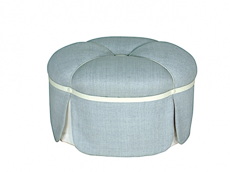 img_Channeled Shaped Ottoman
