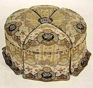 img_Channeled Ottoman Draped Skirt