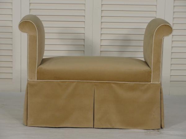 img_OT-132 Custom Bench